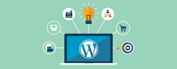 Dialing in WordPress for a Company Blog
