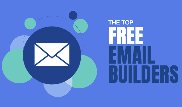 The 3 Top Free Email Builders