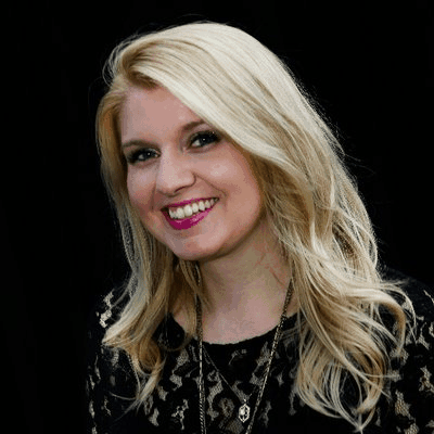 Jenn Dimaria Headshot