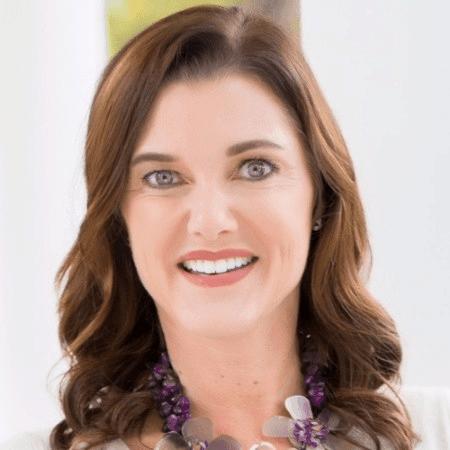 Jill Rowley Headshot